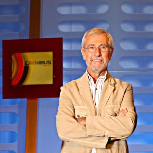 Paolo Sottocorona da La7 a Busca (Cn) per parlare di Clima e soluzioni