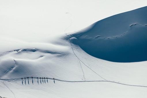 Al via il 30 aprile il bando per i corsi di abilitazione per maestro di sci alpino e snowboard