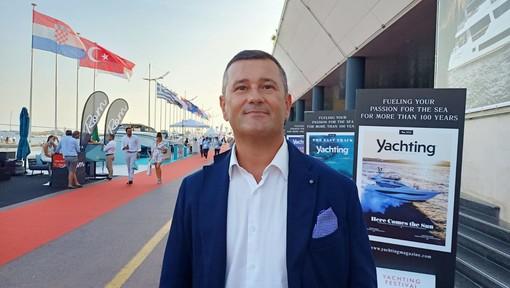 Il porto di Andora tra gli ospiti del Salone Nautico di Cannes
