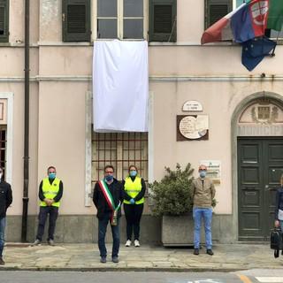 Cairo ricorda Giovanni Falcone nell'anniversario della strage di Capaci (FOTO)