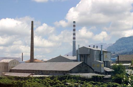 Vado Ligure: alla Sanac cassa integrazione per 69 operai