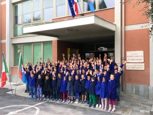 Laigueglia, alle scuole G.B. Libero Badarò, il Vescovo Borghetti benedirà le nuove aule e incontrerà i ragazzi nell'ora di religione
