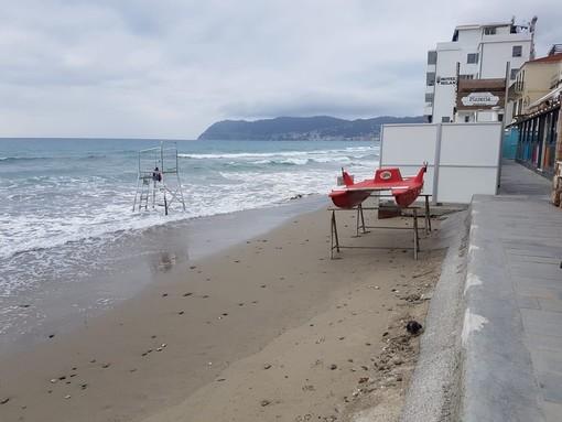 Spiagge, dalla Regione oltre 1 milione euro per i ripascimenti e la salvaguardia degli arenili