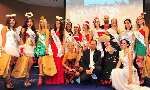 Miss Inverno 2019: a trionfare è Nicole Vio di Albenga