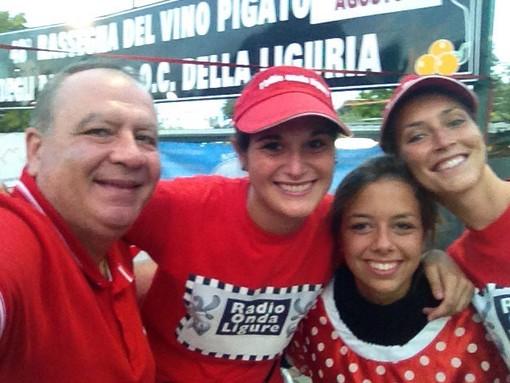 Radio Onda Ligure 101 cerca due hostess per Sagralea