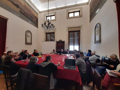 Savona, 20mila euro per lo studio di progettazione dei lavori del San Giacomo: proposto un crowdfounding