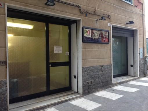 Savona, assemblea cittadina del Pd, una relazione per ricompattare i Dem