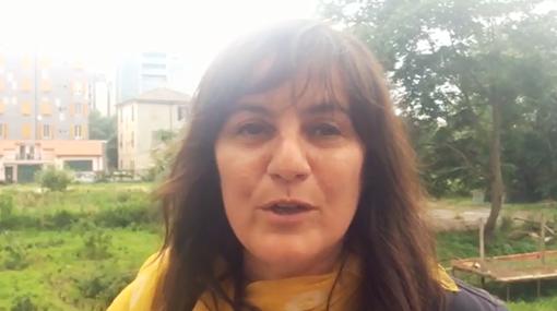 """Sport e salute: Sonia Viale ad Albenga per promuovere la """"Comunità Europa dello Sport"""""""