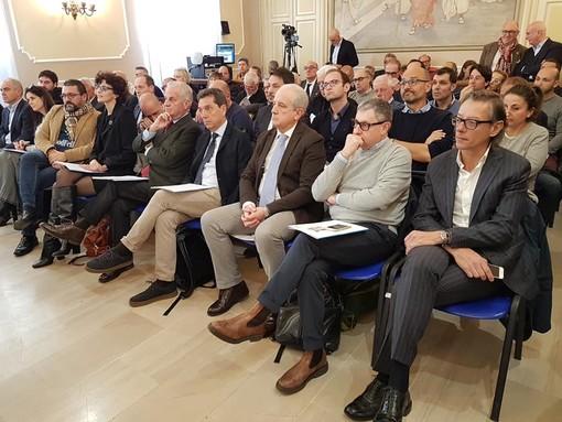 """Foto tratte dalla pagina Facebook """"Comune di Albenga"""""""