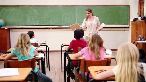 Scuole del savonese: da settembre 49 maestri e 40 tra amministrativi, bidelli e tecnici in pensione