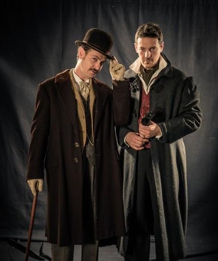 Sherlock Holmes e i delitti di Jack lo Squartatore arriva a Verezzi