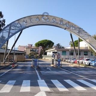 """Parto d'urgenza al Santa Corona, consigliere comunale Pietra Ligure Silvia Rozzi (FdI): """"la domanda è: il punto nascite ora è nell'ospedale giusto?"""""""