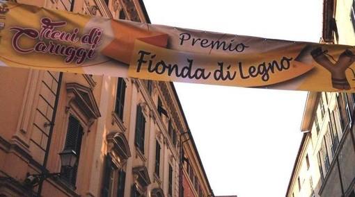 """Albenga: rinviati al 2021 il """"Premio Fionda"""", """"CorriAMO la Fionda"""" e """"Ottobre De André"""""""
