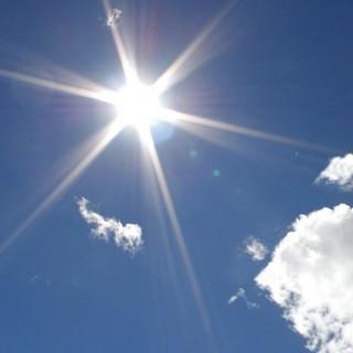 Aria fresca, poi alta pressione e clima mite