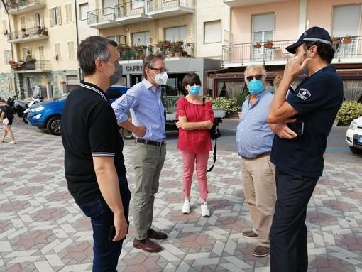 Ampliamento dehors su area demaniale: Albenga anticipa i tempi e concede il nulla osta