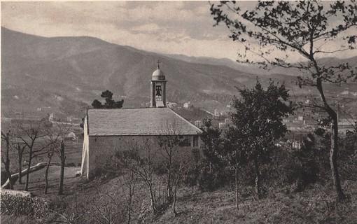 Il 18 febbraio a Vado Ligure la seconda parte del convegno sul Monte e San Genesio