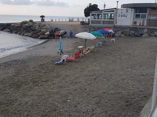 Spiagge libere: ad Albenga riaprono il 3 giugno