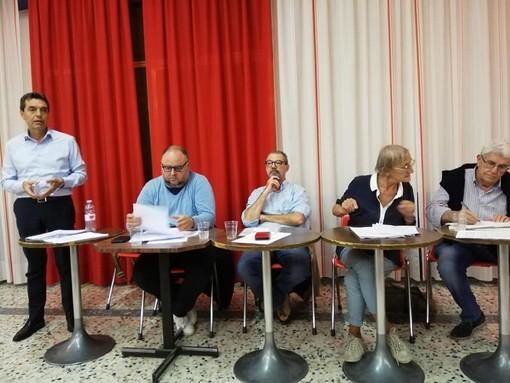 """Assemblea provinciale del Pd post scissione Renzi, Vigliercio: """"Restiamo uniti, apriremo al dialogo con i 5 Stelle"""""""