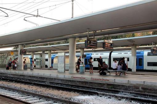 Trenitalia incontra i pendolari della Liguria
