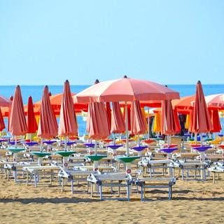 """Regione, Toti e Scajola: """"Approvate le linee guida d'indirizzo per le spiagge"""""""