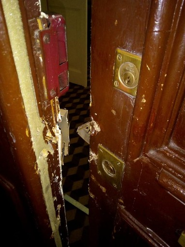 Furto a San Fedele d'Albenga: ladri portano via 20 mila euro