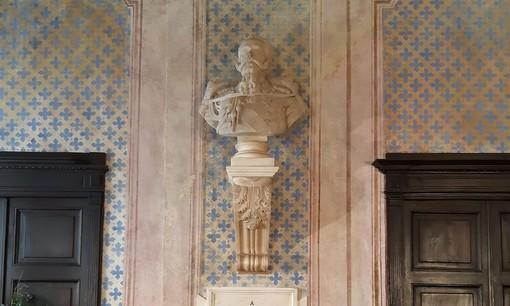 Albenga, aperta al pubblico la Sala dei Busti