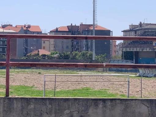"""Savona, le consigliere di Italia Viva chiedono nuovamente spiegazioni sul futuro dello stadio Bacigalupo: """"E' ancora inagibile?"""""""