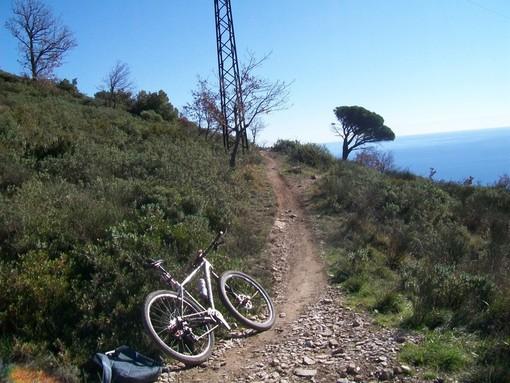 Escursionismo, 58 nuovi percorsi in Liguria per 262 nuovi chilometri di sentieri