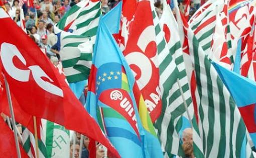 Area di crisi complessa: riunione tra sindacati e Regione
