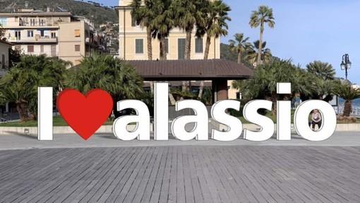 A come Alassio... Oppure A come Amsterdam?