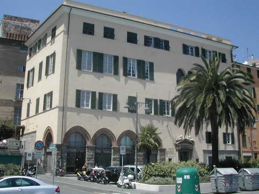 La Camera di Commercio di Savona