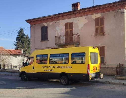 Esternalizzazione servizio scuolabus a Murialdo, l'ex sindaco Salvetto non ci sta e presenta un'interrogazione