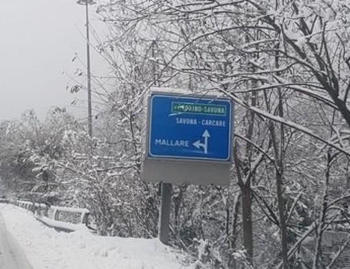 Società Autostrada dei Fiori conferma la riapertura della A6