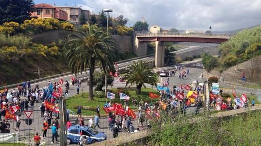 Aree di crisi complessa: domani parte #rilanciosavona con incontri 'one to one' su incentivi nazionali alle imprese