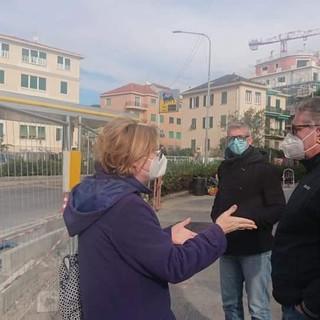 """Celle, tempi incerti per il fine lavori sul S. Brigida. Bozzano: """"Richiederemo una commissione integrata per dare la migliore soluzione"""""""