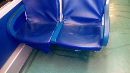Treni nuovi in arrivo, ma intanto in che condizioni viaggiano i pendolari?