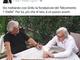 """Sgarbi incontra Grillo a Finale:""""Stiamo trattando per la fondazione del M7S"""""""