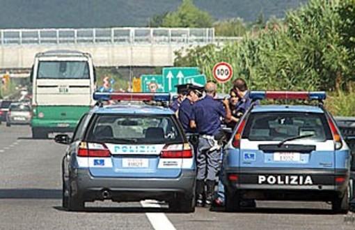 Liguria: da qualche ora traffico intenso in autostrada