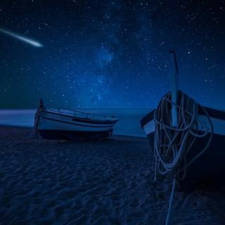La notte di San Lorenzo tutti con gli occhi al cielo anche nel savonese a riveder le stelle