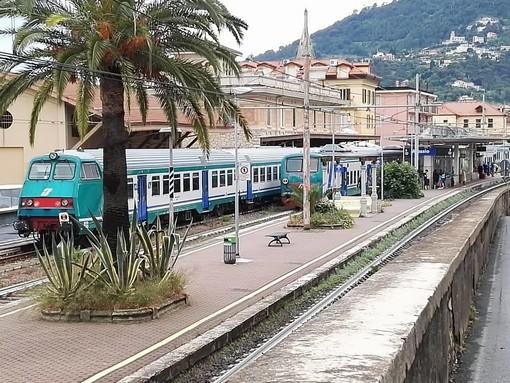 Accesso per disabili alla Stazione di Alassio: Melgrati scrive alle Ferrovie