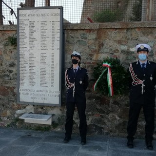 Savona celebra il 77° anniversario dello sciopero dei lavoratori che sfidarono il regime nazi-fascista