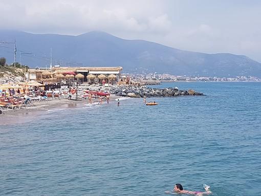Albenga: approvato il Progetto di Fattibilità per gli interventi a tutela dell'arenile