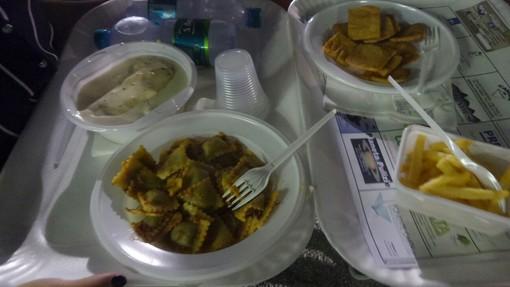 Albissola Marina: tre serate di festa e buon cibo presso la ocietà operaia cattolica S. Cecilia