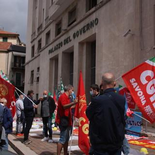 Lo sblocco dei licenziamenti preoccupa sempre più: i sindacati savonesi proclamano lo sciopero dei metalmeccanici il 30 luglio