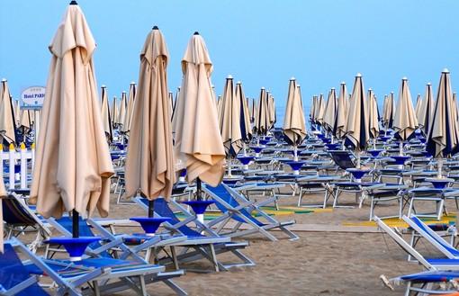 """Demanio marittimo, l'assessore Scajola incontra Regioni e balneari: """"Al lavoro per pianificare la stagione 2021"""""""