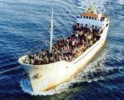 "Anche in Regione ""sbarca"" l'emergenza immigrazione."