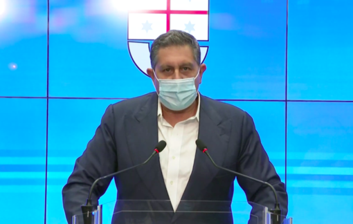 """Covid, Toti: """"Ecco cosa potrebbe fare il governo per aiutare il Paese invece delle chiusure dal sapore punitivo"""""""
