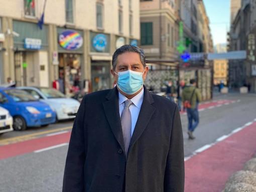"""Emergenza Covid, Toti: """"In Liguria l'affitto alle famiglie in difficoltà lo paghiamo noi"""""""