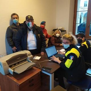 """Coronavirus: ad Albenga nasce il """"Tavolo dell'Emergenza"""""""