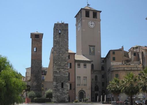 """Savona, alla torre del Brandale la presentazione del libro di Pier Paolo Cervone """"Thaon di Revel il grande ammiraglio"""""""